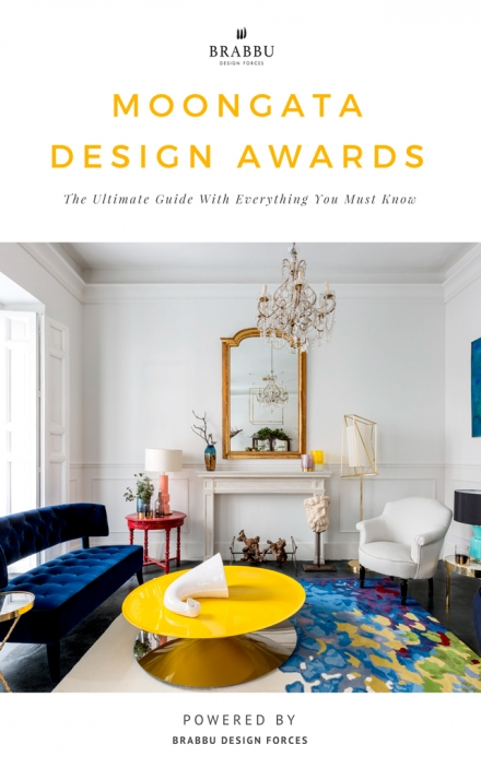 The Ultimate Guide To MOONGATA Design Awards & Casa Decor 2017