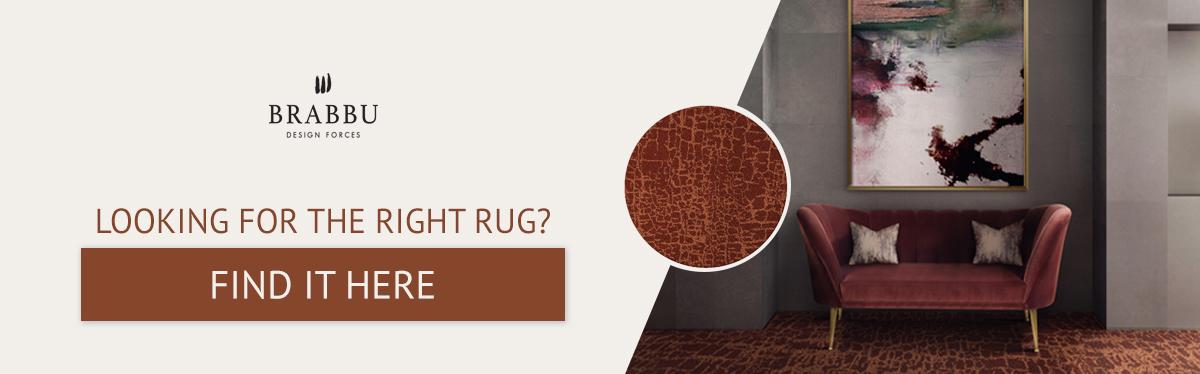 interior design inspiration The Best Interior Design Inspiration From ELLE Decor A-List banner rugs