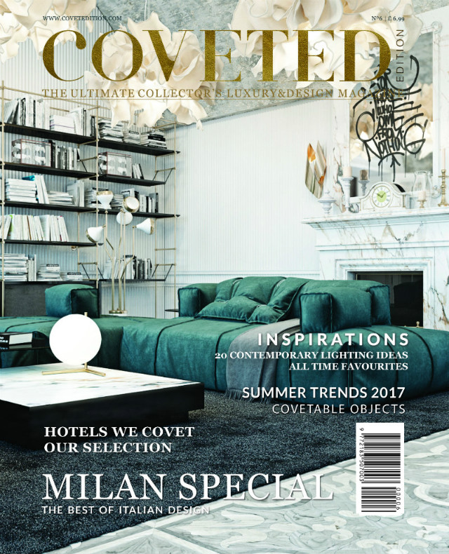 6 Top Interior Design Magazines To Get Lost Into This Summer  6 Top Interior Design Magazines To Get Lost Into This Summer capa 06 final