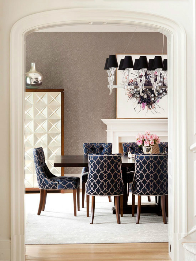 9 Eclectic Dining Room Ideas That Will Make You Long For A
