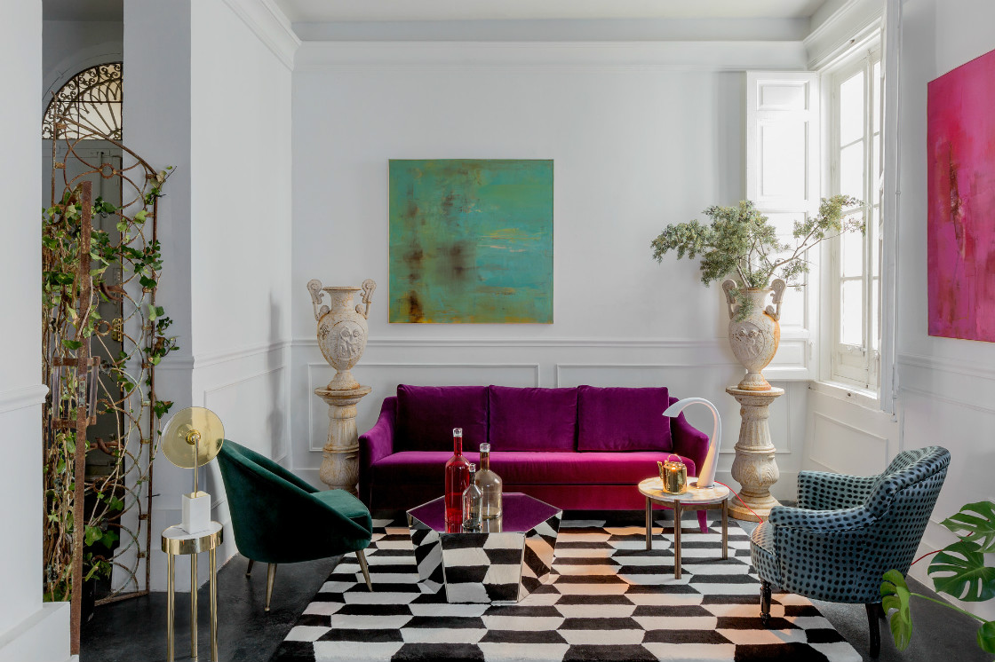 BRABBU's Projects That Will Give You Major Interior Design Inspiration