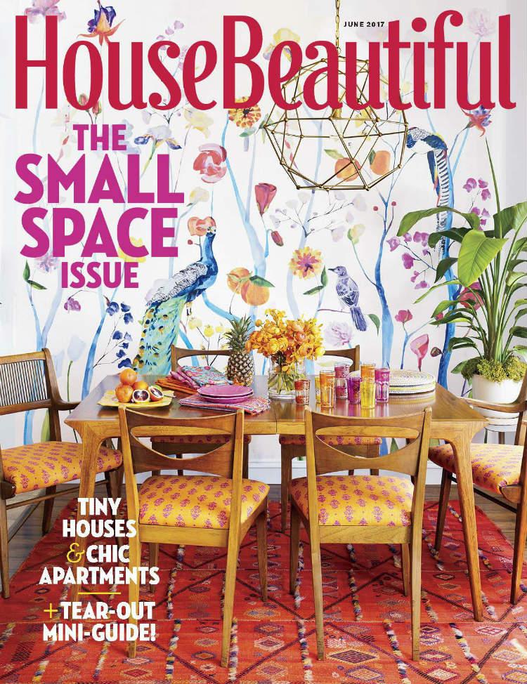 interior design magazines 10 Top Interior Design Magazines Around The World 1495053621 house beautiful june 2017 cover