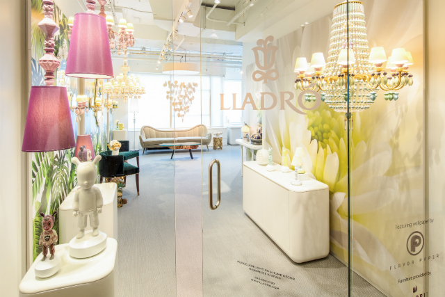 BRABBU Partners With LLADRÓ To Give You Major Interior Design Inspiration