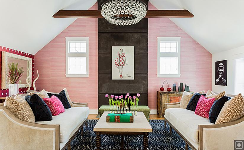 Top interior designers in massachusetts that are rocking