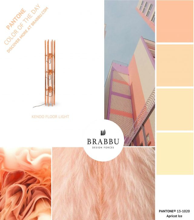 A Week In Colors: Five Color Trends To Add To Your Home Decor VII home decor A Week In Colors: Five Color Trends To Add To Your Home Decor VII Apricot Ice e1500284159828