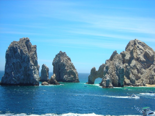 7 Celebrity Travel Destinations That You Will Want To Visit ASAP travel destinations 7 Celebrity Travel Destinations That You Will Want To Visit ASAP Cabo San Lucas