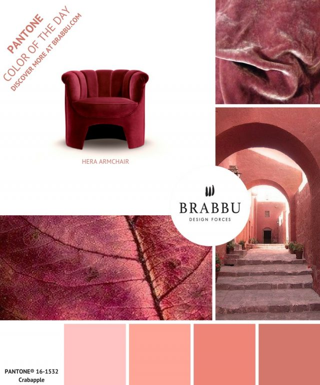 A Week In Colors: Five Color Trends To Add To Your Home Decor V home decor A Week In Colors: Five Color Trends To Add To Your Home Decor V Crabapple e1499097660887
