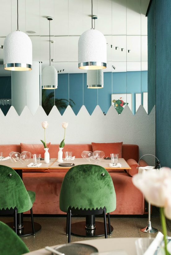 Discover The Incredible KALÉO Restaurant Interior Design restaurant interior design Discover The Incredible KALÉO Restaurant Interior Design Discover The Incredible KALE  O Restaurant Interior Design 552x820