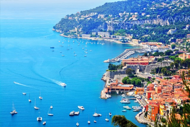 7 Celebrity Travel Destinations That You Will Want To Visit ASAP  travel destinations 7 Celebrity Travel Destinations That You Will Want To Visit ASAP French Riviera Travel Guide
