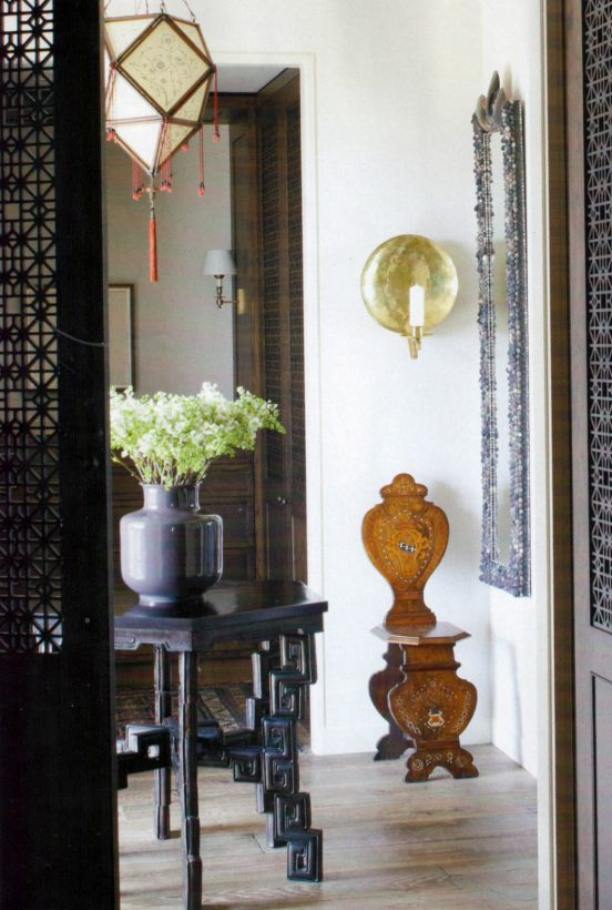 interior design inspiration 8 Rooms By Thomas Hamel for Major Interior Design Inspiration House Beautiful 2010 12 552x820