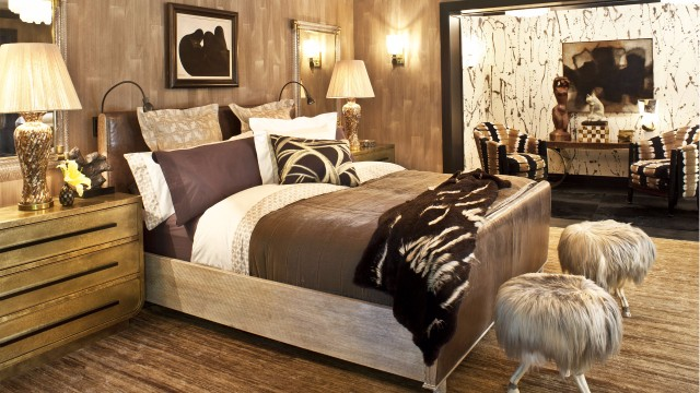 Jumpstart Your Fall Decorating Ideas With These Chic & Cozy Rooms decorating ideas TOP 7 STRIKING DECORATING IDEAS FOR YOUR FALL DÉCOR Jumpstart Your Fall Home Decor With These Chic Cozy Rooms 12