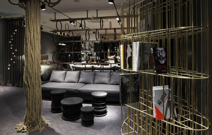 6 Amazing Interior Design Showrooms Around The World interior design showrooms 6 Amazing Interior Design Showrooms Around The World Krassky krassky 4 xl