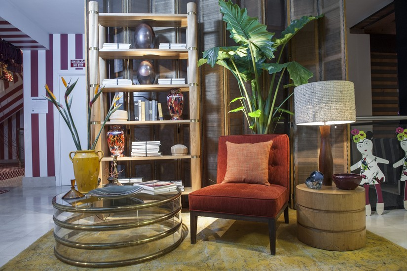Top Interior Designers In Spain That You Must Know top interior designers Top Interior Designers In Spain That You Must Know Los 70 por Pascua Ortega