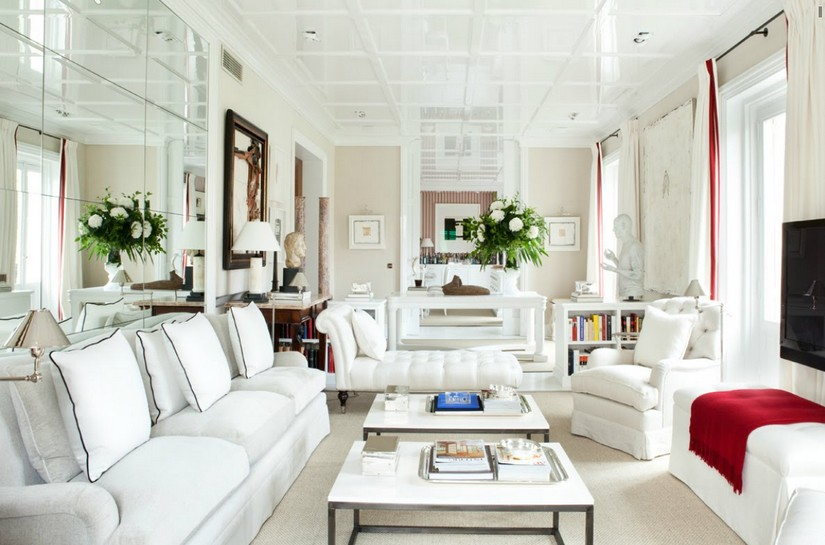 Top Interior Designers In Spain That You Must Know top interior designers Top Interior Designers In Spain That You Must Know Luis Bustamante 7
