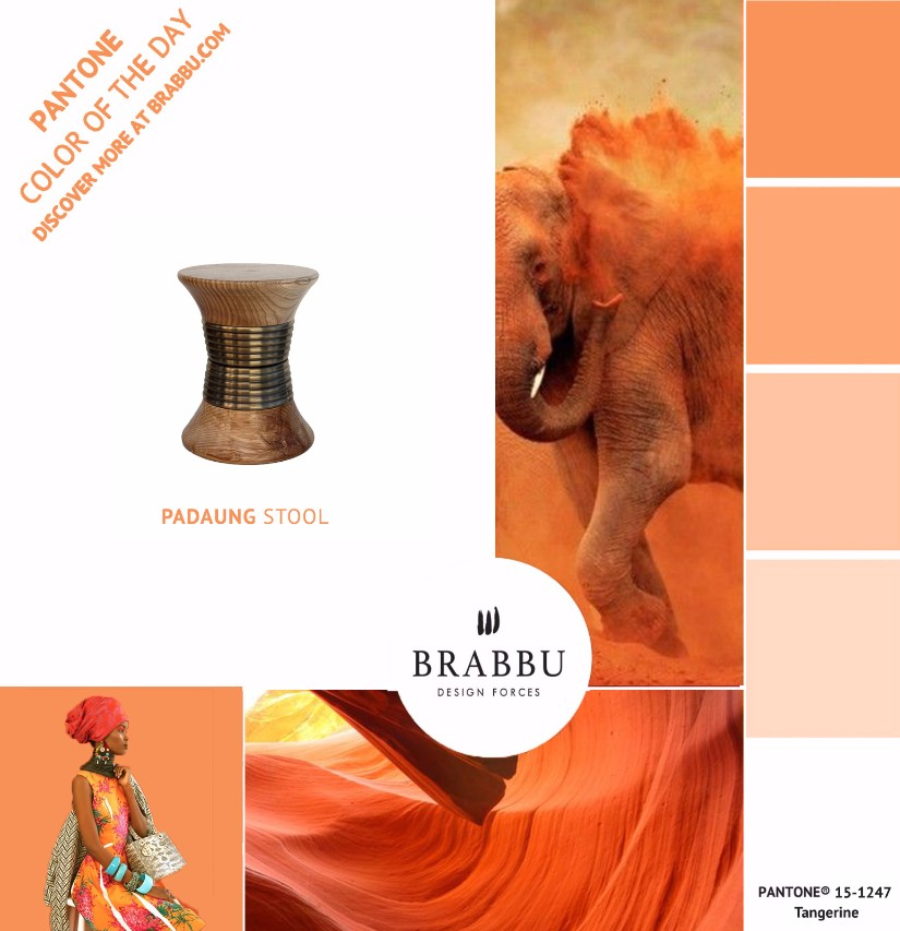 A Week In Colors Four Color Trends To Add To Your Home