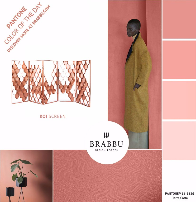 A Week In Colors: Four Color Trends To Add To Your Home Decor VIII: Terra Cotta home decor A Week In Colors: Four Color Trends To Add To Your Home Decor VIII Terra Cotta