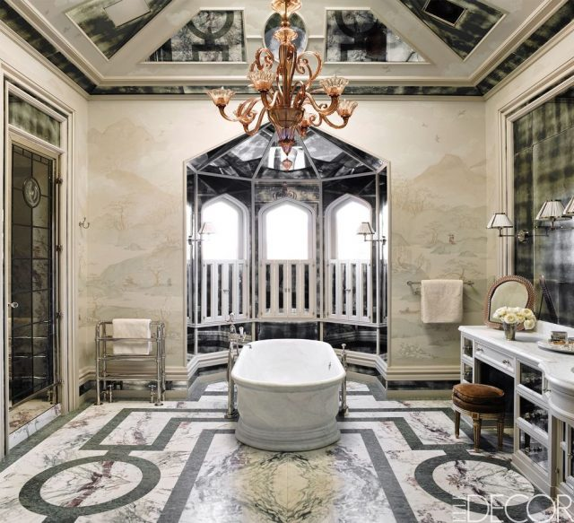 You Will Want To Steal These Incredible Bathroom Lighting Ideas bathroom lighting ideas You Will Want To Steal These Incredible Bathroom Lighting Ideas You Will Want To Steal These Incredible Bathroom Lighting Ideas 10 e1499869125459