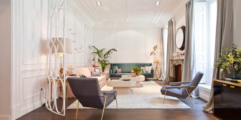 top interior designers Top Interior Designers In Spain That You Must Know beatriz sil