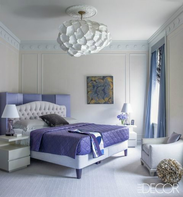 10 lighting ideas that will transform a bedroom design for Bedroom designs light