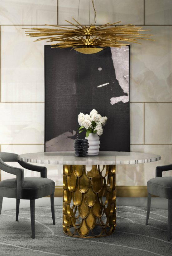How To Decorate With Art For A Chic & Creative Home Decor home decor How To Decorate With Art For A Chic & Creative Home Decor brabbu ambience press 85 HR 552x820