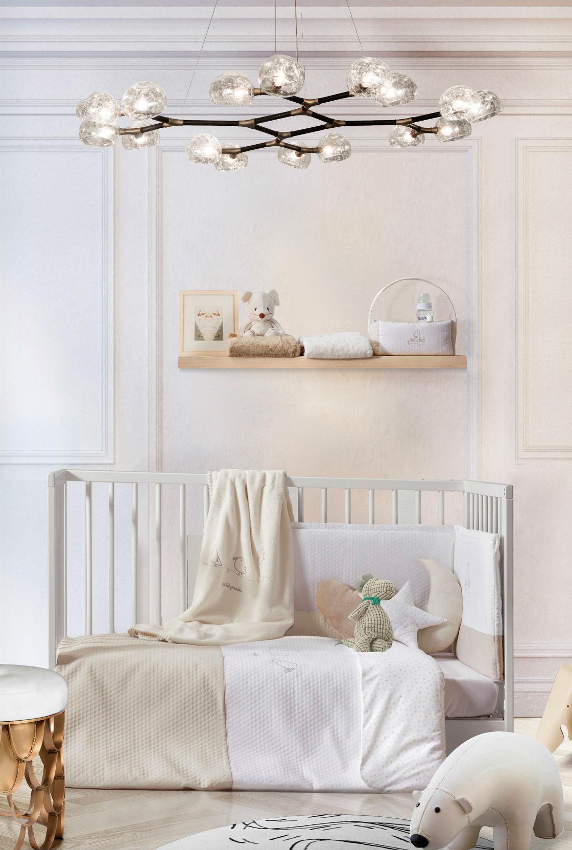 Bedroom Ideas: 10 Lighting Ideas That Will Transform A Bedroom Design