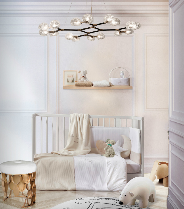 10 Lighting Ideas That Will Transform A Bedroom Design  bedroom design 10 Lighting Ideas That Will Transform A Bedroom Design brabbu ambience press 88 HR