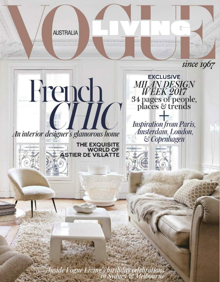 Attirant 10 Top Interior Design Magazines Around The World