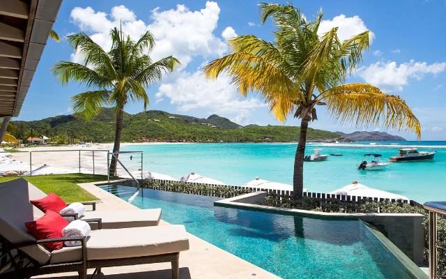 7 Celebrity Travel Destinations That You Will Want To Visit ASAP  travel destinations 7 Celebrity Travel Destinations That You Will Want To Visit ASAP eden rock st barths p