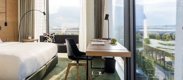 5 Hospitality Design Firms In Germany With Incredible Projects Hospitality Design 5 Hospitality Design Firms In Germany With Incredible Projects joi  Hilton Munich Airport     Munich