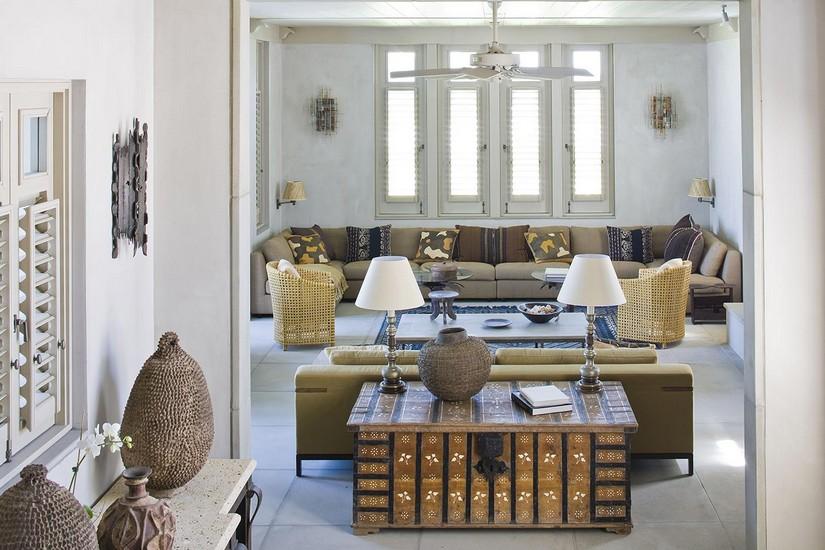 8 Rooms By Thomas Hamel for Major Interior Design Inspiration interior design inspiration 8 Rooms By Thomas Hamel for Major Interior Design Inspiration thomas hamel florida oasis 10 1