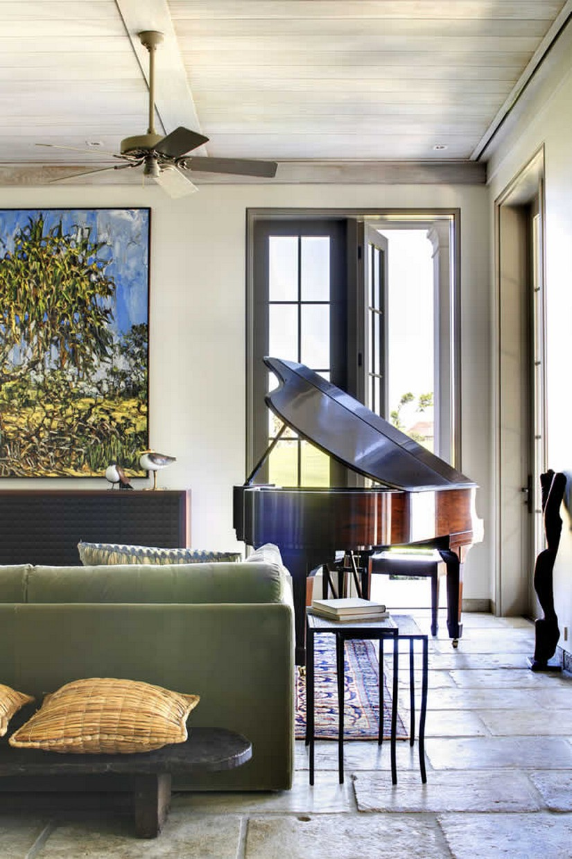 8 Rooms By Thomas Hamel for Major Interior Design Inspiration interior design inspiration 8 Rooms By Thomas Hamel for Major Interior Design Inspiration thomas hamel florida oasis 8