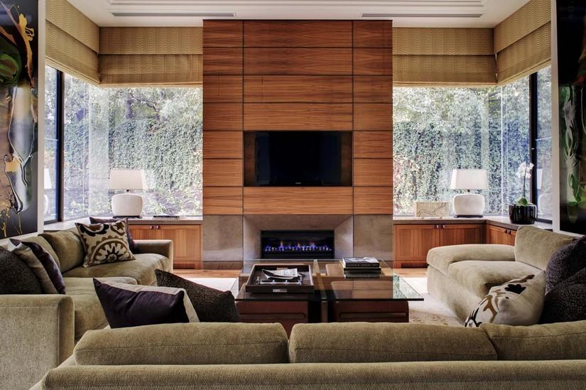 8 Rooms By Thomas Hamel & Associates for Major Interior Design Inspiration interior design inspiration 8 Rooms By Thomas Hamel for Major Interior Design Inspiration thomas hamel glamorous upbringing 2 1