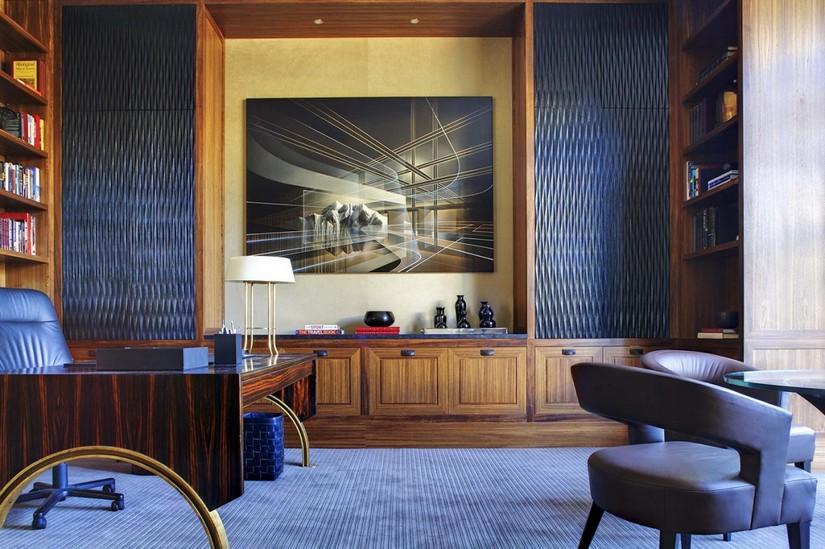 8 Rooms By Thomas Hamel & Associates for Major Interior Design Inspiration interior design inspiration 8 Rooms By Thomas Hamel for Major Interior Design Inspiration thomas hamel glamorous upbringing 8 1 1200x798