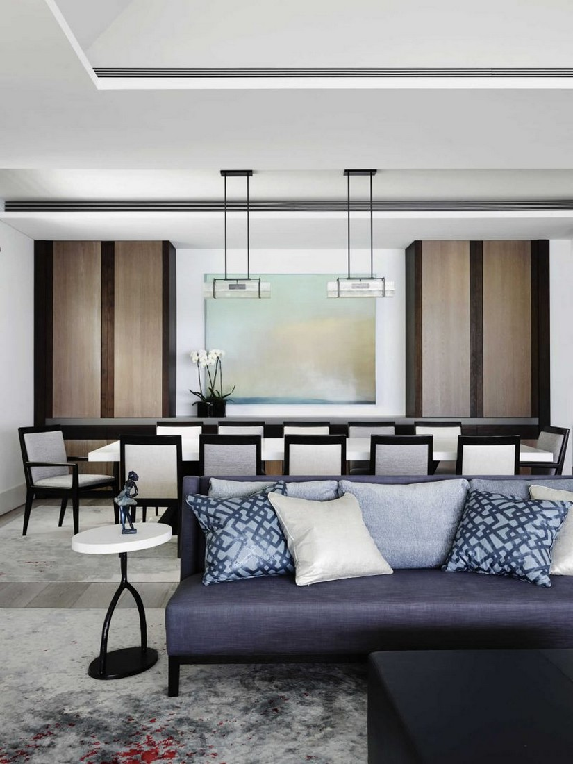 8 Rooms By Thomas Hamel For Interior Design Inspiration