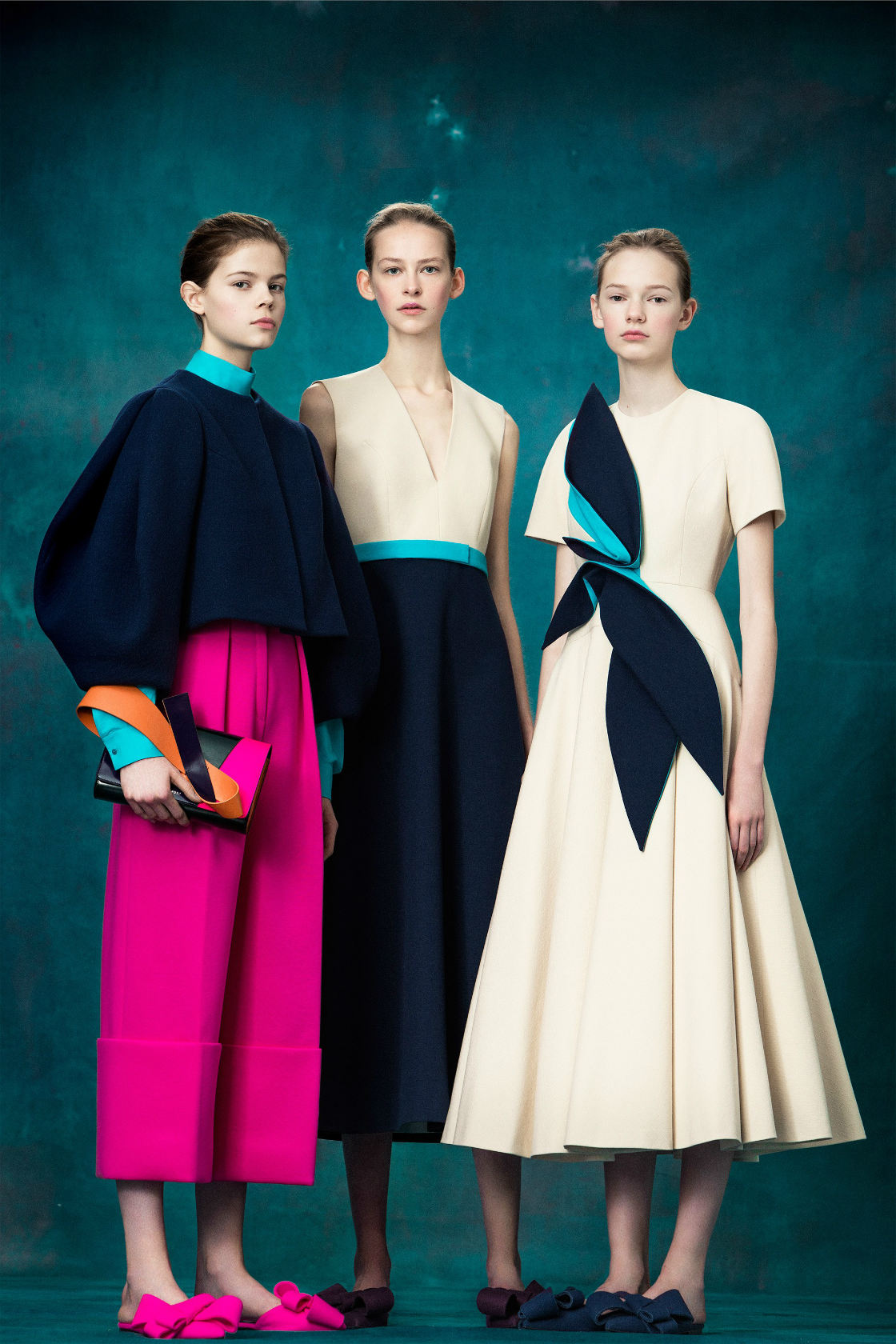 5 Spanish Fashion Brands That You Should Know Spanish Fashion Brands 5 Spanish Fashion Brands That You Should Know 01 delpozo pre fall 2017