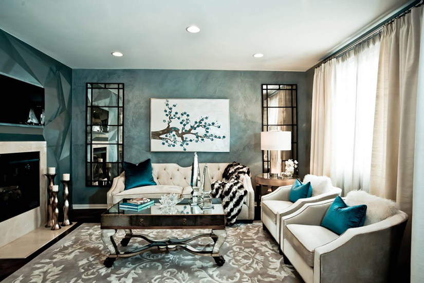 7 Brilliant Decorating Tips To Steal From Charles Neal Interiors decorating ideas 7 Brilliant Decorating Ideas To Steal From Charles Neal Interiors 7 Brilliant Decorating Ideas To Steal From Charles Neal Interiors 2