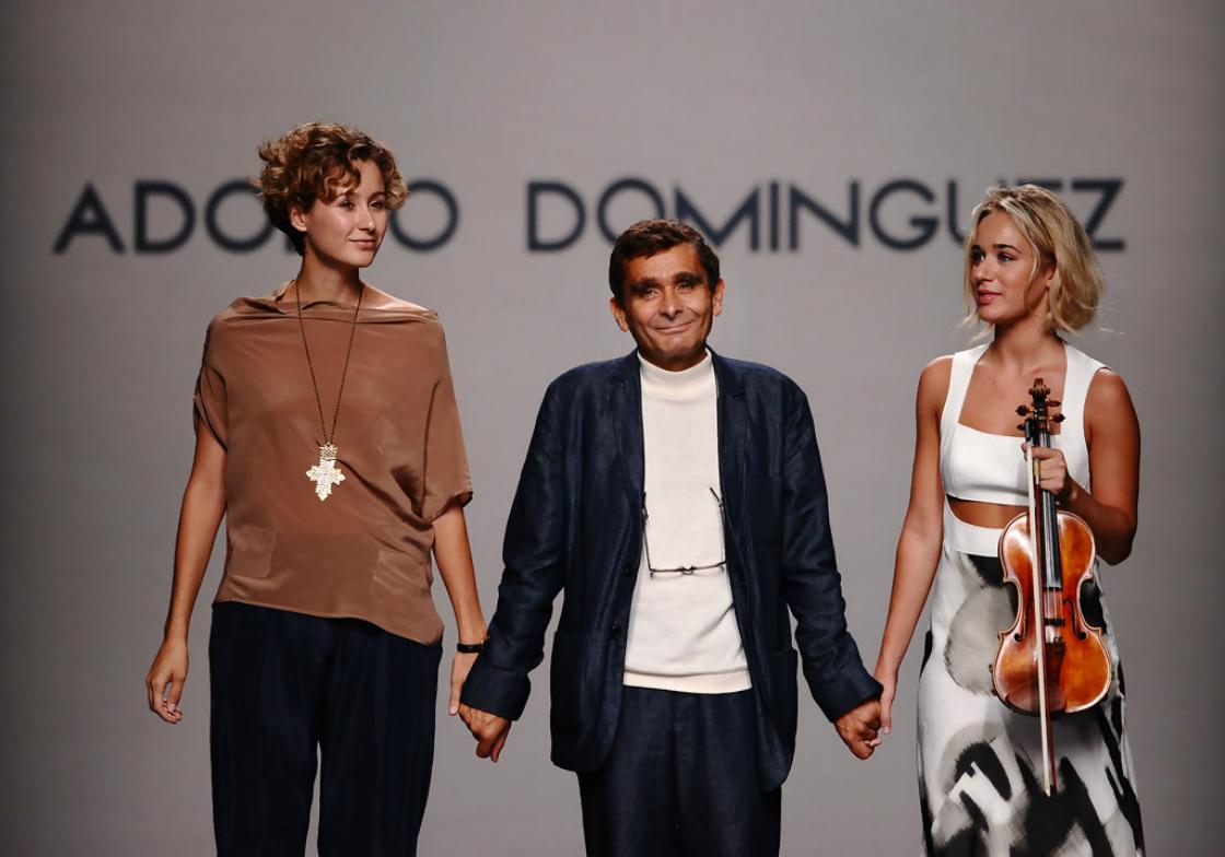 5 Spanish Fashion Brands That You Should Know Spanish Fashion Brands 5 Spanish Fashion Brands That You Should Know AdolfoDominguezCibelesMadridFashionWeeke33SbBoX4I8x