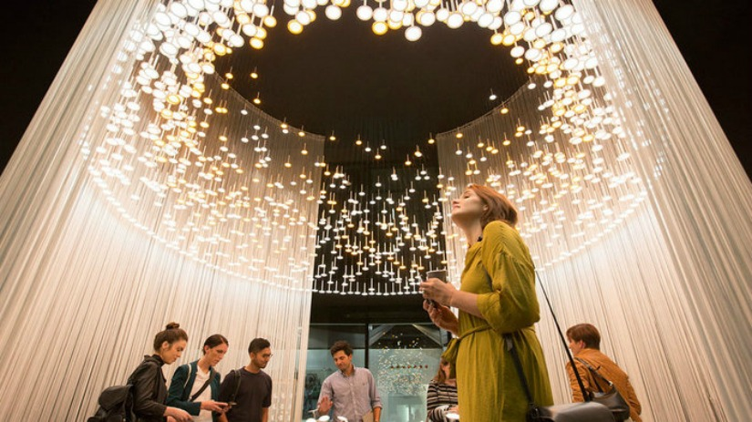 The Complete Guide To London Design Festival 2017 london design festival 2017 The Complete Guide To London Design Festival 2017 Designjunction 1