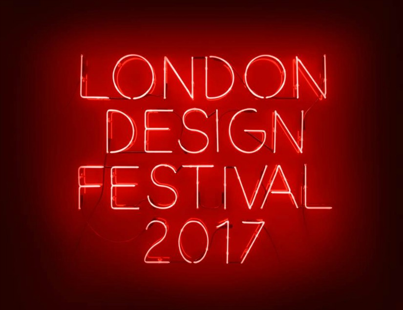 the complete guide to london design festival 2017