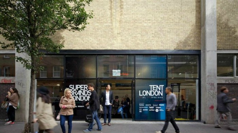The Complete Guide To London Design Festival 2017 london design festival 2017 The Complete Guide To London Design Festival 2017 Super Brands Tent London