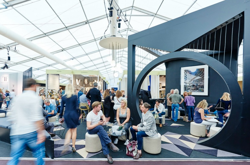 WHY YOU SHOULD ATTEND THE 40TH EDITION OF DECOREX  40TH EDITION OF DECOREX WHY YOU SHOULD ATTEND THE 40TH EDITION OF DECOREX WHY YOU SHOULD ATTEND THE 40TH EDITION OF DECOREX 3