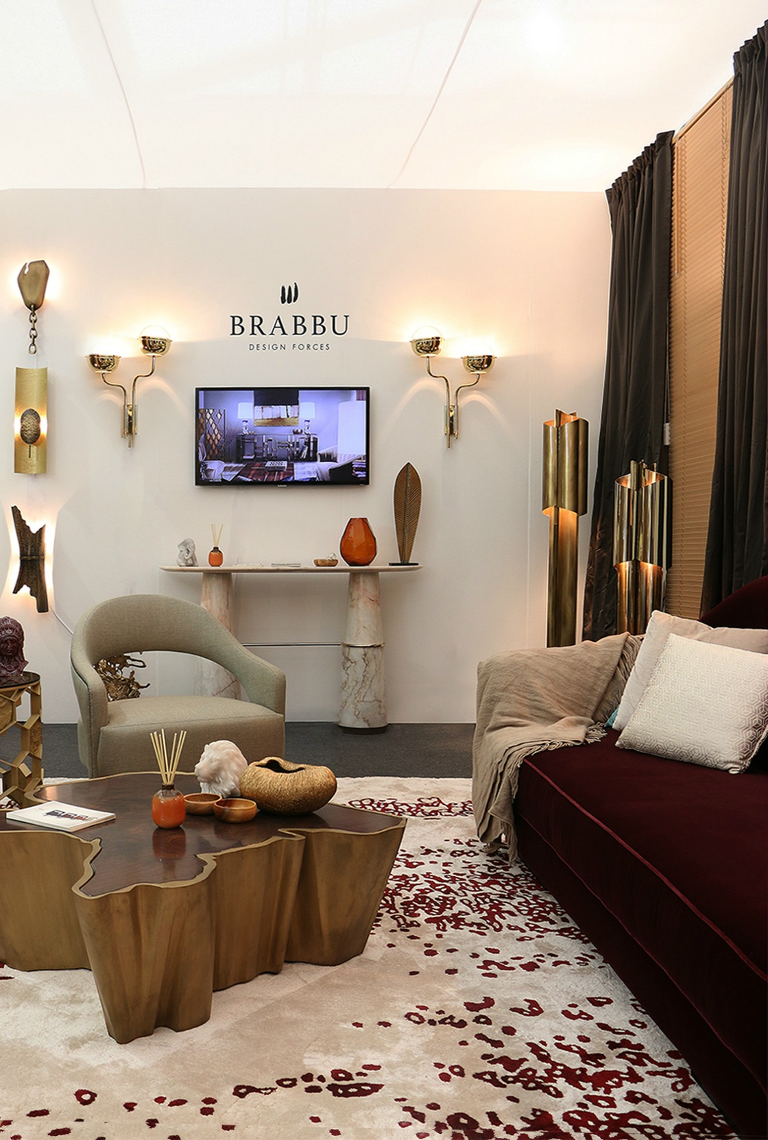WHY YOU SHOULD ATTEND THE 40TH EDITION OF DECOREX