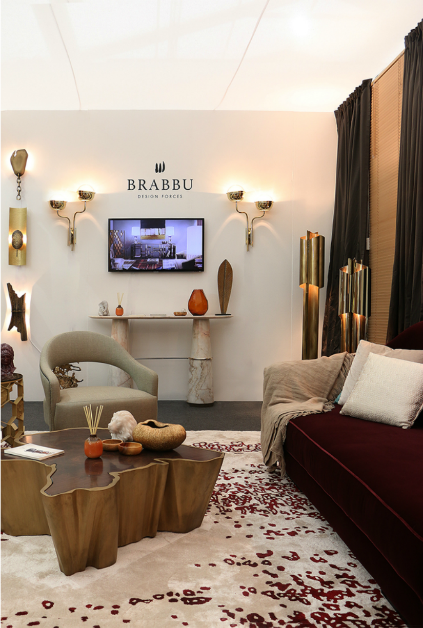 WHY YOU SHOULD ATTEND THE 40TH EDITION OF DECOREX  40TH EDITION OF DECOREX WHY YOU SHOULD ATTEND THE 40TH EDITION OF DECOREX WHY YOU SHOULD ATTEND THE 40TH EDITION OF DECOREX