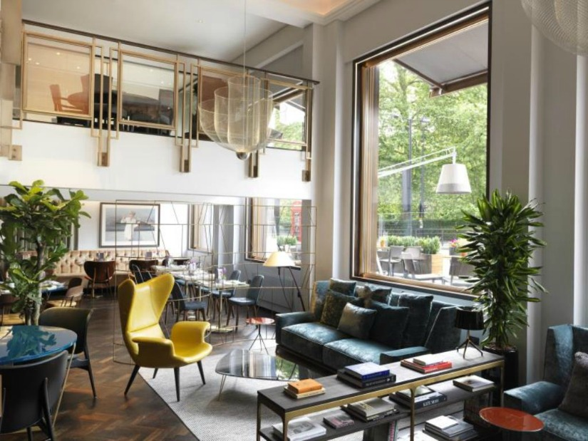 Where To Stay During London Design Festival 2017  london design festival 2017 Where To Stay During London Design Festival 2017 Where To Stay During London Design Festival 2017 Athenaeum 1