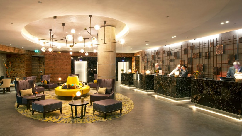 Where To Stay During London Design Festival 2017  london design festival 2017 Where To Stay During London Design Festival 2017 Where To Stay During London Design Festival 2017 Hilton 1