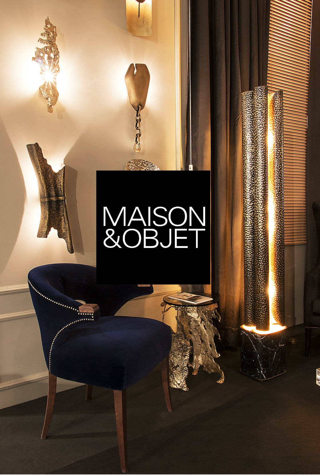 Everything You Need to Know About Maison et Objet 2017