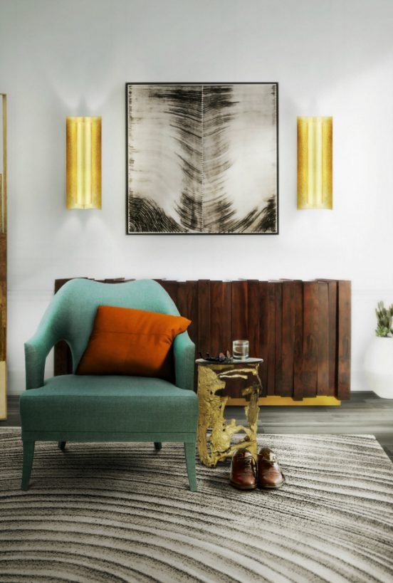 home decor 15 Tips On How To Add Wall Art To Your Home Decor featured image 552x819