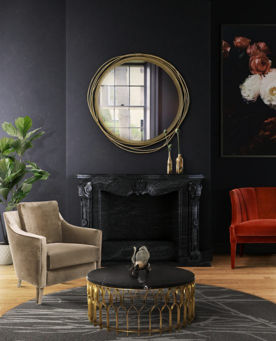 21 Ways To Work Velvet Into Your Home Decor This Fall