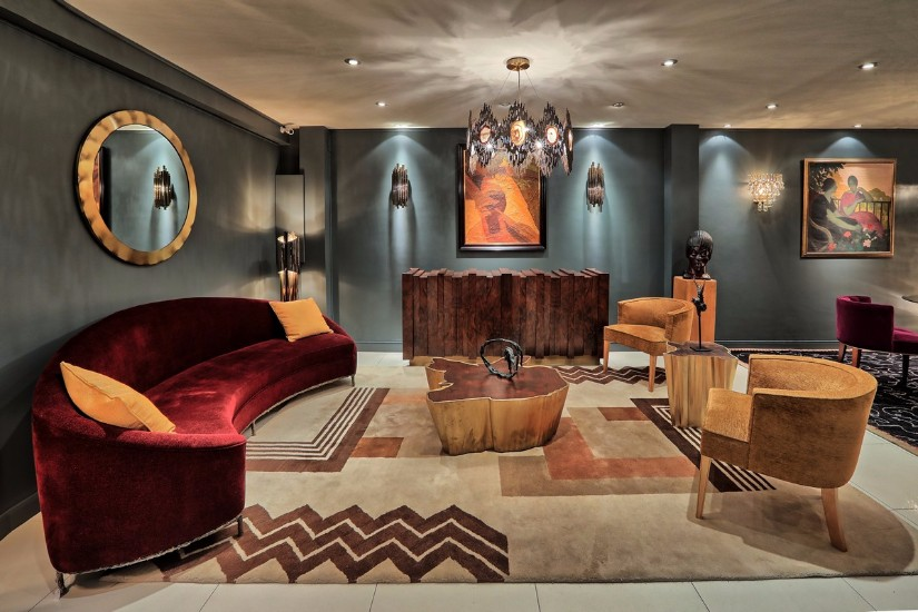 Covet Paris, A New Interior Design Showroom In Paris showroom in Paris Covet Paris, A New Interior Design Showroom In Paris Covet Paris A New Interior Design Showroom In Paris 1