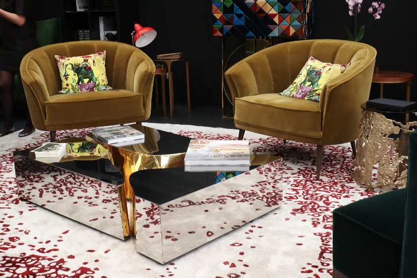 Sensational Decorating Ideas To Take From Decorex 2017 decorex 2017 13 Sensational Decorating Ideas To Take From Decorex 2017 Sensational Decorating Ideas To Take From Decorex 2017 9